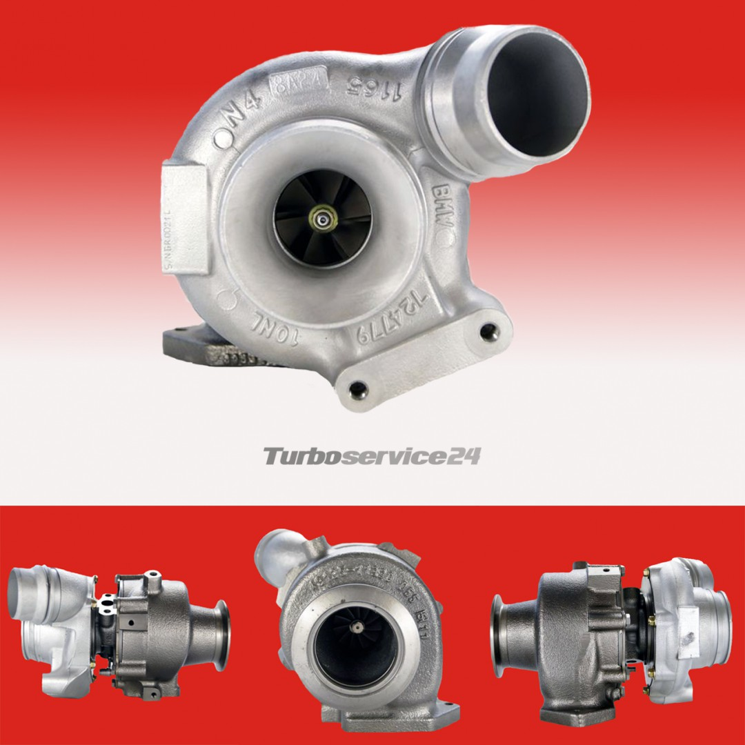 turbocharger turbo bmw 320d e90 e91 e92 1995 ccm 130 kw 177 ps n47d20 n47ol ebay. Black Bedroom Furniture Sets. Home Design Ideas