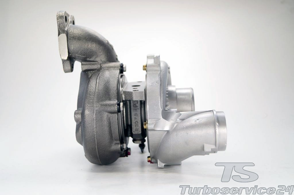 Turbolader Mercedes ML 320 CDI 165 KW A6420905980 W164 ...