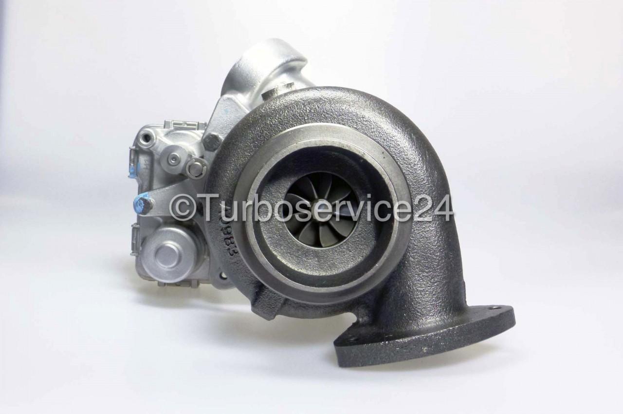 Turbolader f r mercedes benz c klasse e klasse glk for Mercedes benz b5 service