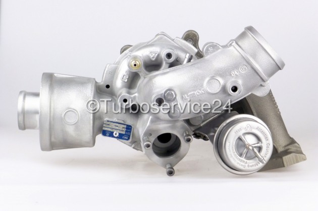 Turbolader für Audi A4, A6, Seat Exeo 2.0 TFSI / 125 KW, 170 PS / 147 KW, 200 PS / 162 KW, 220 PS / 53039880106 53039880087