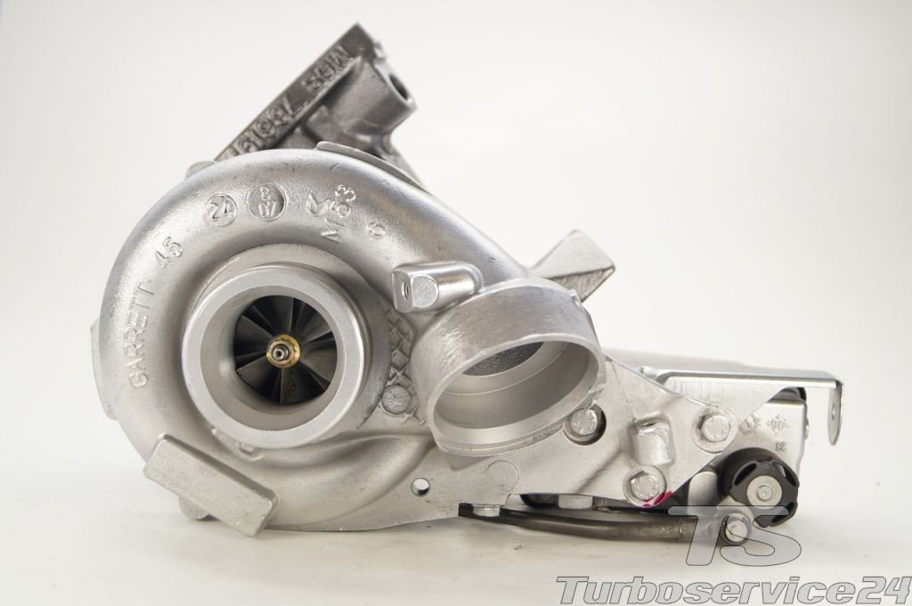 Turbolader f r mercedes c 200 cdi c 220 cdi w204 s204 for Mercedes benz b5 service