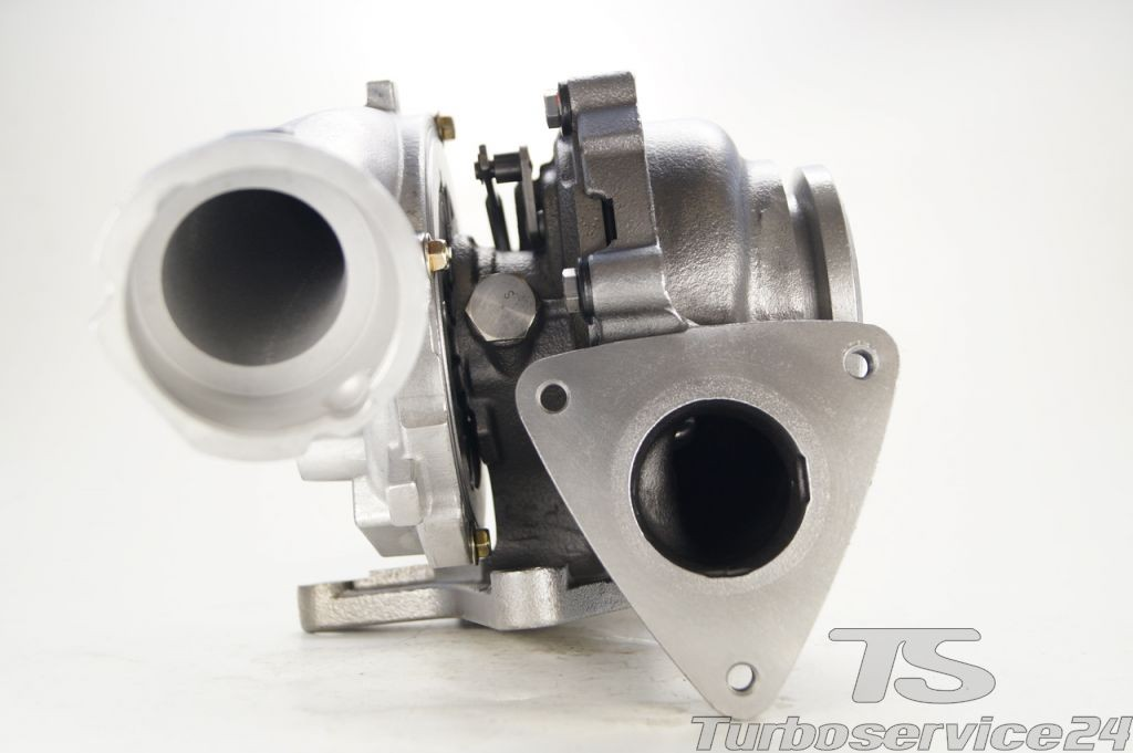 turbolader f r vw t5 2 5 tdi bpc motor mit 128 kw 174 ps. Black Bedroom Furniture Sets. Home Design Ideas