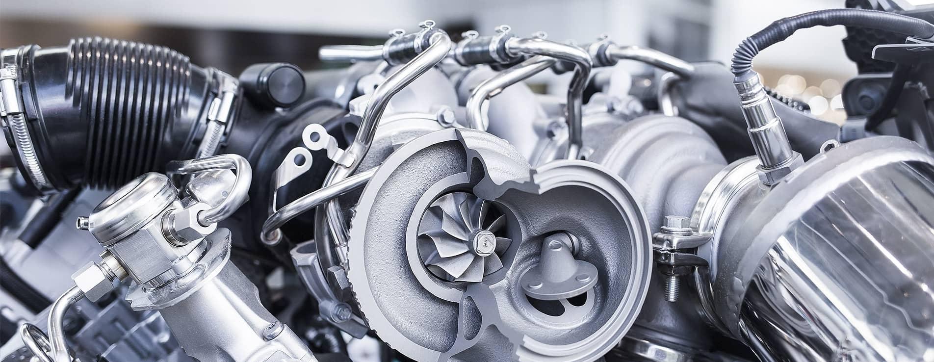 Ladedruckregler Audi A6 3.0 TDI quattro  2967 ccm 218PS 160 KW